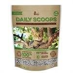DAILY SCOOPS PAPER LITTER 12LBS