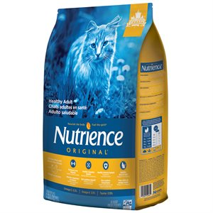 NUTRIENCE CHAT ORIGINAL 5KG