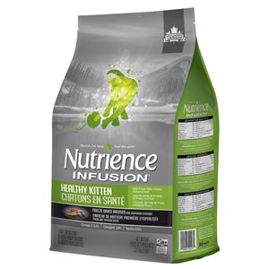 NUTRIENCE INFUSION CHATON 2.27KG