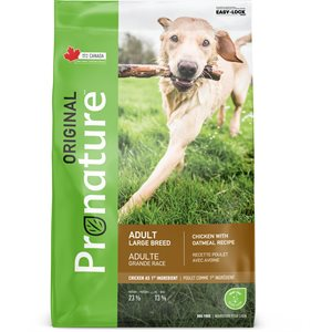 PRONATURE CHIEN ADULTE GRANDE RACE 15KG