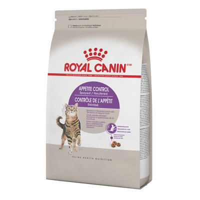 Royal Canin Chat Stérilisé 6 Lbs