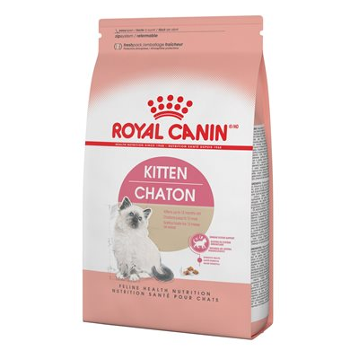 Royal Canin Chaton 3.5 Lbs